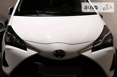 Toyota Yaris 2019 в Черновцах