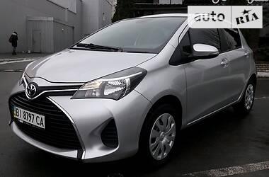 Toyota Yaris 2014 в Харькове