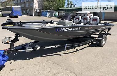 Tracker Bass 2015 в Николаеве