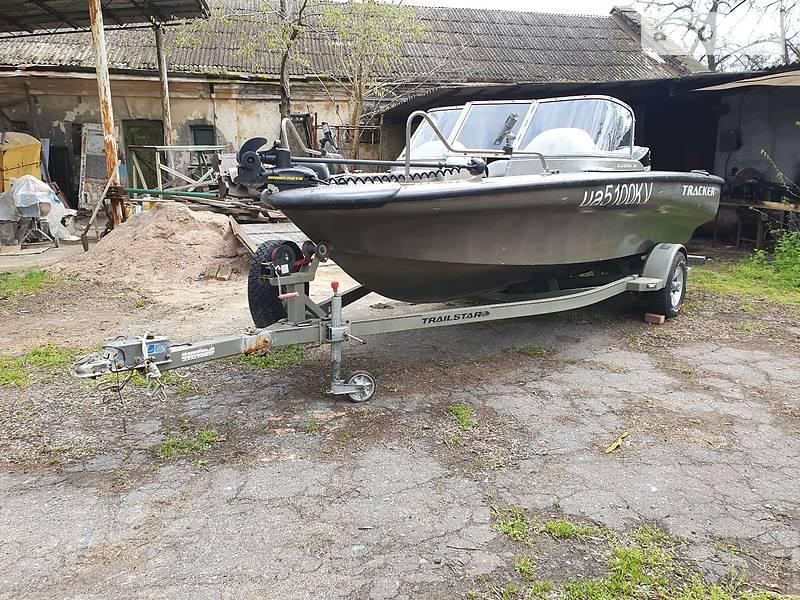 Лодка Tracker Tundra 2005 в Одессе