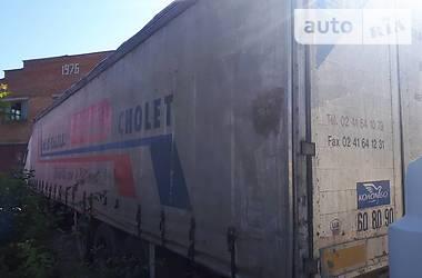 Trailer S 1998 в Ровно