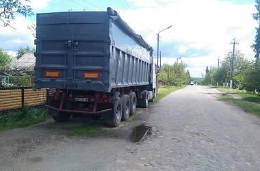 Самосвал полуприцеп Trailer SDC 1993 в Хмельнике
