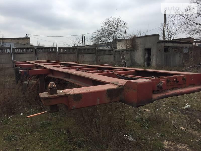 Trailor S 1986 в Одессе