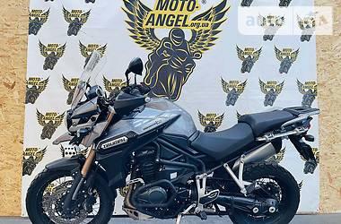 Мотоцикл Внедорожный (Enduro) Triumph Tiger 2013 в Чернигове
