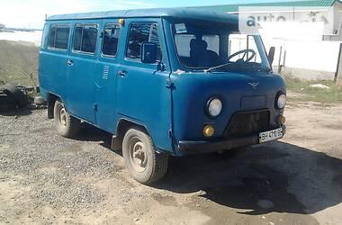 УАЗ 2206 пасс. 1994 в Одессе