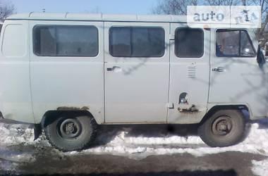 УАЗ 2206 2001