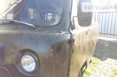 УАЗ 2206 1985 в Черкассах