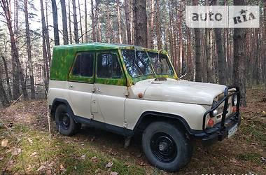 УАЗ 3151201 1987 в Нетішині