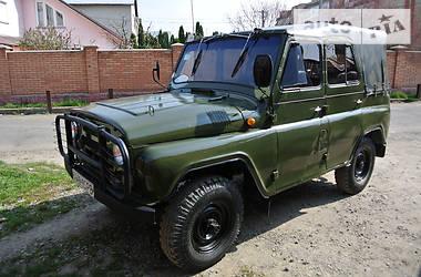 УАЗ 31512 1987 в Мукачево
