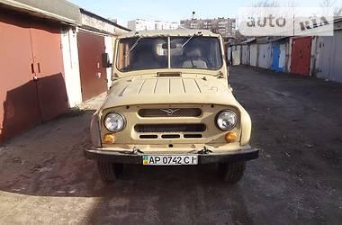 УАЗ 31512 1990 в Запорожье