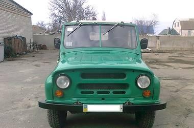 УАЗ 31512 1988 в Николаеве
