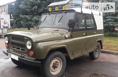 УАЗ 31512 1991 в Чернигове