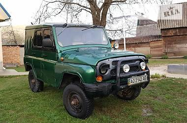УАЗ 31512 1984 в Тячеве