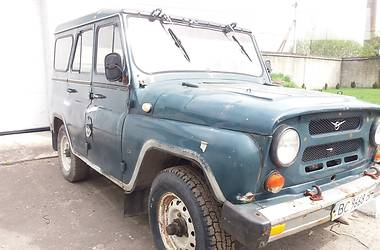 УАЗ 31512 1995 в Львове
