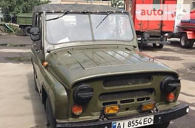 УАЗ 31512 1988 в Борисполе
