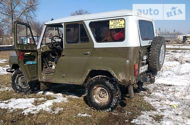 УАЗ 31512 1989 в Белополье