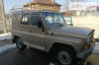 УАЗ 31512 1990 в Борисполе