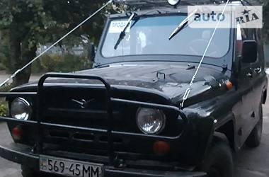 УАЗ 31512 1994 в Чернигове