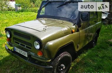 УАЗ 31512 2006 в Калуші