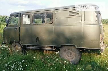 УАЗ 31512 1987 в Середине-Буде