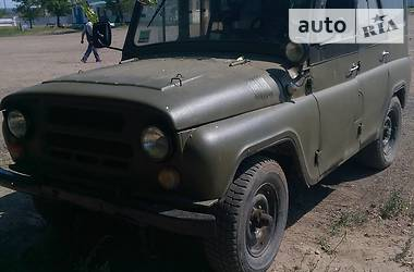 УАЗ 31512 1991 в Покрове