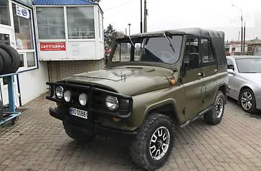 УАЗ 31512 1989 в Лановцах