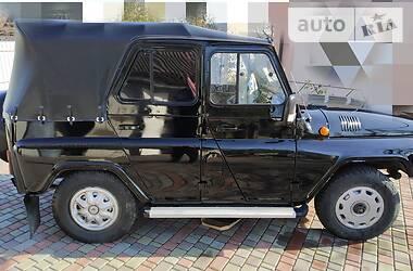 УАЗ 31512 1990 в Ставище