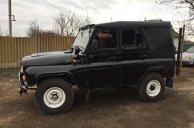 УАЗ 31512 1993 в Ставище