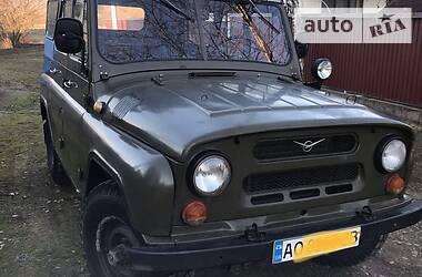 УАЗ 31512 1989 в Рахове