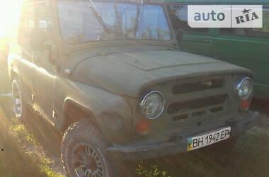 УАЗ 31512 1990 в Ширяево