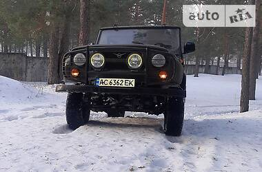 УАЗ 31512 1986 в Луцке