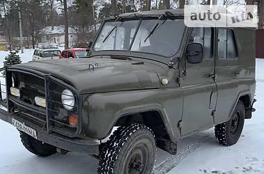 УАЗ 31512 1988 в Черкассах