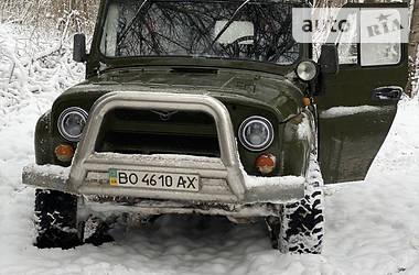 УАЗ 31512 1990 в Борщеве