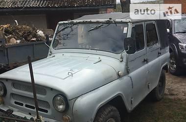 УАЗ 31512 1992 в Городенке