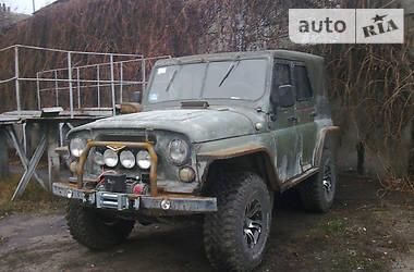 УАЗ 31512 1992 в Харькове