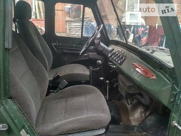 УАЗ 31514 1977 в Сумах