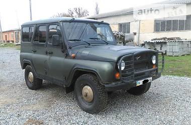 УАЗ 31519 2000 в Лубнах