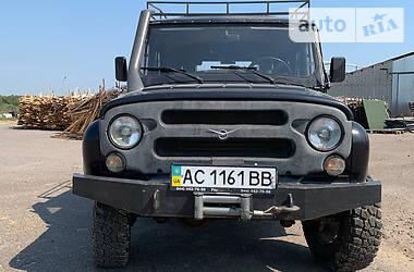 УАЗ 31519 2008 в Владимир-Волынском
