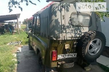 УАЗ 3151 1990 в Згуровке