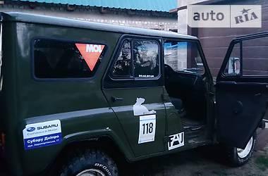 УАЗ 3151 1989 в Харькове