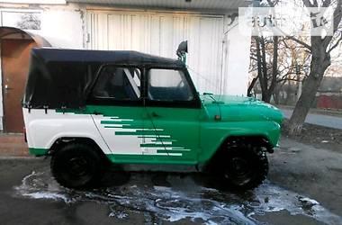 УАЗ 3151 1996 в Черкассах