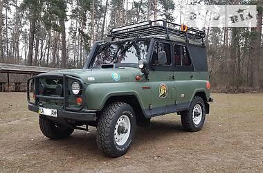 УАЗ 3151 1990 в Черкассах