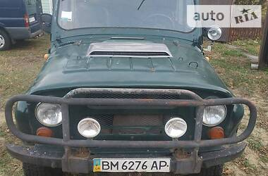 УАЗ 3153 1983 в Сумах