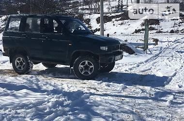УАЗ 3160/3162 2004 в Славском
