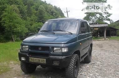 УАЗ 3160/3162 2005 в Рахове