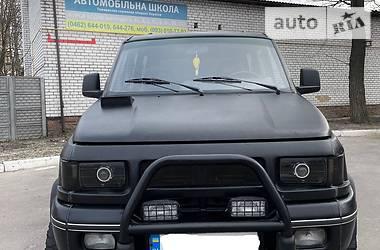 УАЗ 3160 Симбир 2006 в Чернигове
