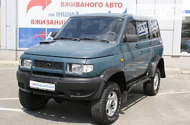 УАЗ 3162 2005 в Киеве