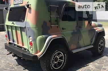 УАЗ 3163 1981 в Сумах