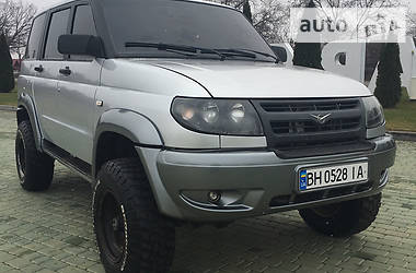 УАЗ 3163 2007 в Одессе