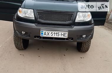 УАЗ 3163 2009 в Сумах